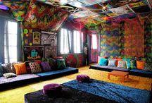 Hippie life  / by Kristen Lewandowski
