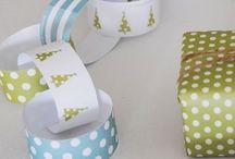 Christmas Printables / by Tonya Nunn
