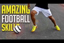 soccer viseos