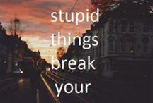 Qoutes .️️