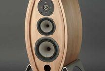 speaker design