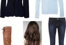 Seamless fashion  / by Ahsin :)