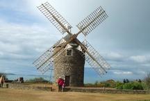 moulins bretons