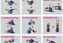 Workout - ball