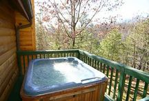 cabin rentals near gatlingburg tnn