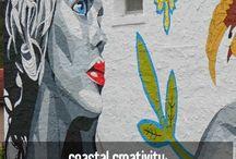 Arts and Creativity