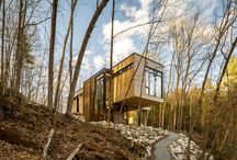 Lesni domy