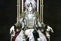 Versailles/Jupiter