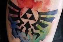 futuras tattoos