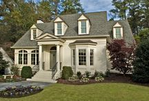 Homes / by Kathleen Syracuse