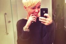 Miley Cyrus / by Jackie Nemith