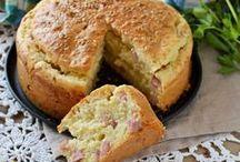 Torta salata in cinque minuti