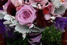 Florals / by Sharyn Fink