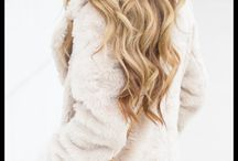 Every day to day hairstyles that we do!