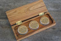 Lip Balm Gift Boxes