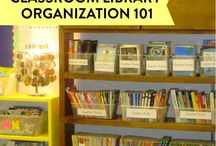 Classroom Set Up/Organization
