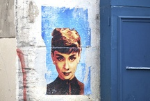 All About Audrey