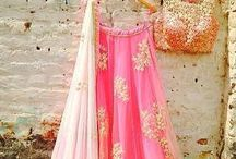 feel the royalty with elegant lehenga collection