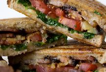 Food - Sandwiches