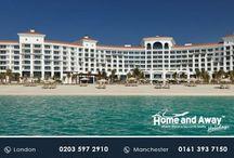 Waldorf Astonia Palm Jumeirh - Dubai