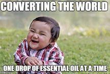 Essential Oils / Essential oils, uses, treatments