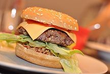 Burger/Sandwiches
