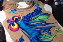 maillot pintados