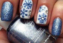 Nails / by Angie Inglet Morgan