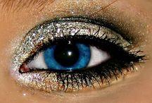 Nails n' Makeup / by Hannah Anderson