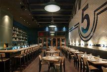 Restaurant*Interior