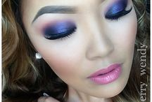 Morphe Color glam Palette