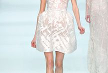 Couture SS12 runway favorites / by Saskia Pougnet-Bechard