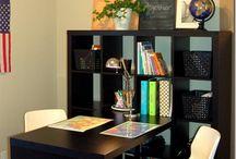 JDM Office/Studio inspirations