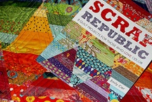 My quilting & sewing projects / by Irene Watts