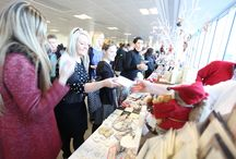 Christmas Fair December 2014 / The annual Christmas Fair is the highlight of our busy events calendar and helps to develop the community feel at the Park. This year was our largest event yet with approx. 1,700 people attending.