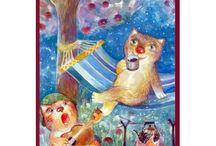 Котовасия / Коты... кошки... и все о них...