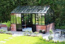 Greenhouse - serre