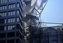Interesting Architecture