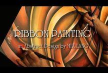 videos pintura