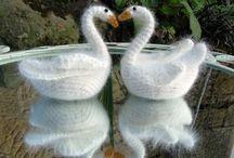 Crochet Spring / by Kay Davenport Barr