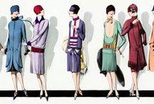 Fashion: '20s