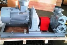 Rotary vane pumps / We are manufacturer and exporter of rotary vane pumps you can order from our different designs.