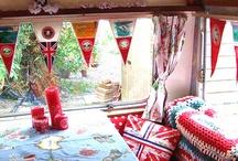 Cool, Cute & Cozy Caravans