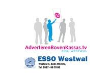 Advertentievoorbeelden 5 AdverterenBovenKassas.tv / Advertentievoorbeelden van adverteerders op de beeldschermen in de Albert Heijn uitzendlocaties van AdverterenBovenKassas.tv.