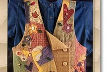 Patchwork / by Andrea Brieger Do Brasil