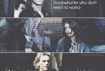 The Mortal Instruments ♥♡