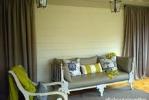 porch perfection