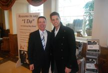 Familiar Faces at Galway Bay Hotel / Our staff and some familiar faces