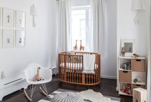 Nursery Ideas / Nursery ideas