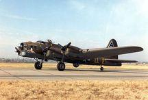 Háborús repülők